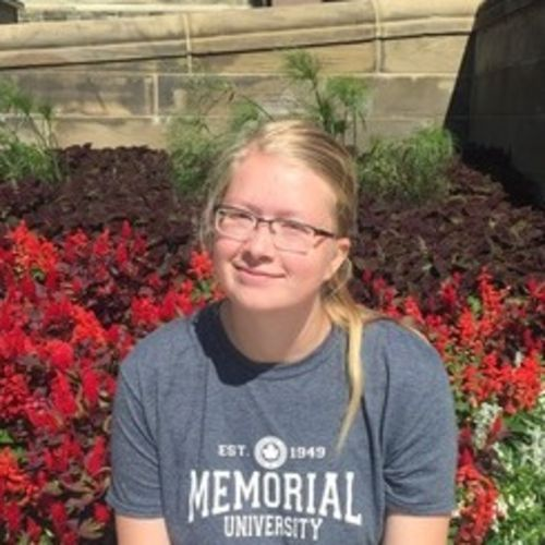 Pet Care Provider Bethany Klassen's Profile Picture