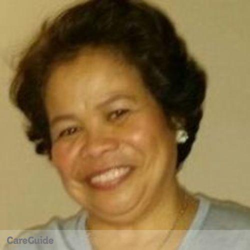 Canadian Nanny Provider Estella Manas's Profile Picture