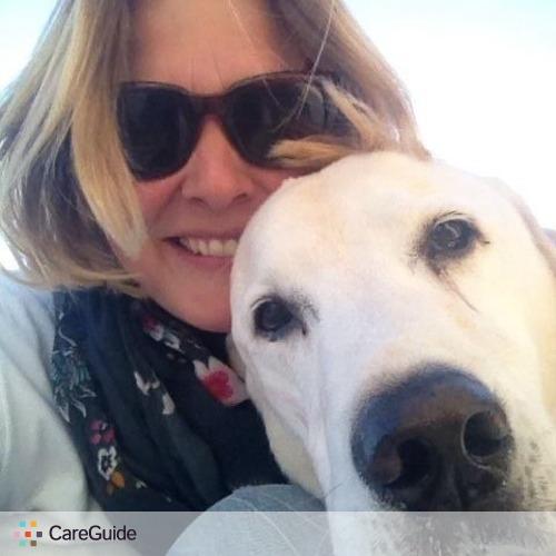 Pet Care Provider Susanne Syben-Moscicki's Profile Picture