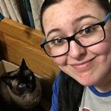 I am a pet sitter who will care for your fur babies as much as you do!