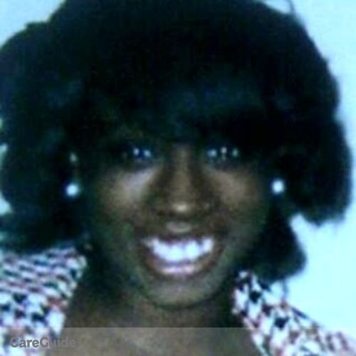 Housekeeper Provider Ronika Brown's Profile Picture