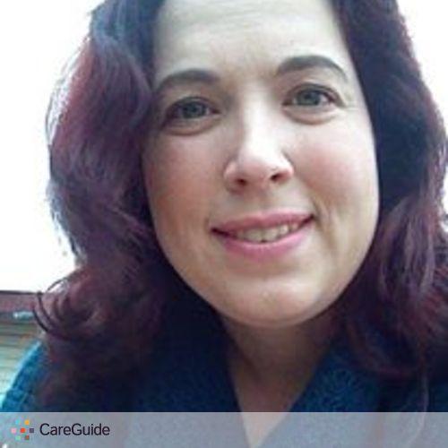 Child Care Job Peggy Eckman's Profile Picture