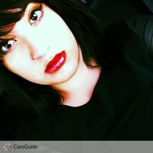 House Sitter Provider Corina Carrillo's Profile Picture