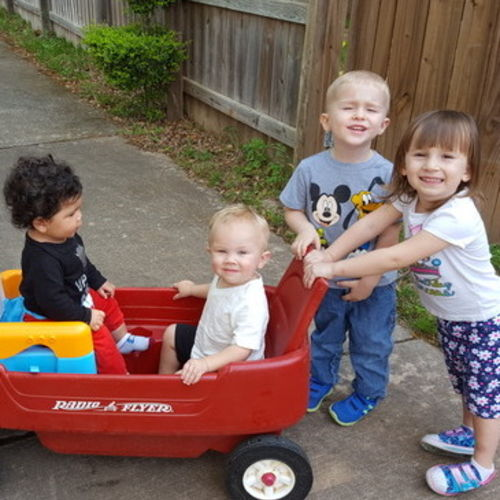 Child Care Provider Debera Hill-Bryson Gallery Image 2