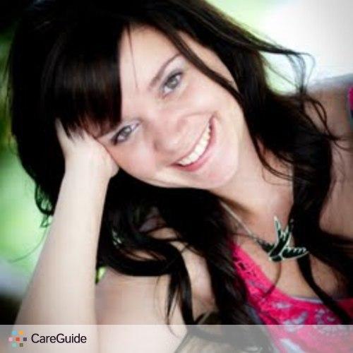 Child Care Provider Brittney Wood's Profile Picture