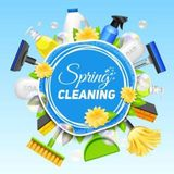Cleaning Done To Your Satisfaction!