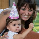 Babysitter in Little Rock
