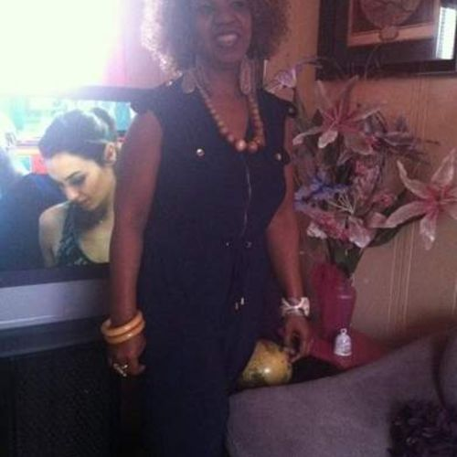 Housekeeper Provider Patrica Gooden's Profile Picture