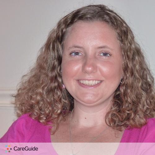 Child Care Provider Amy Blaustein's Profile Picture