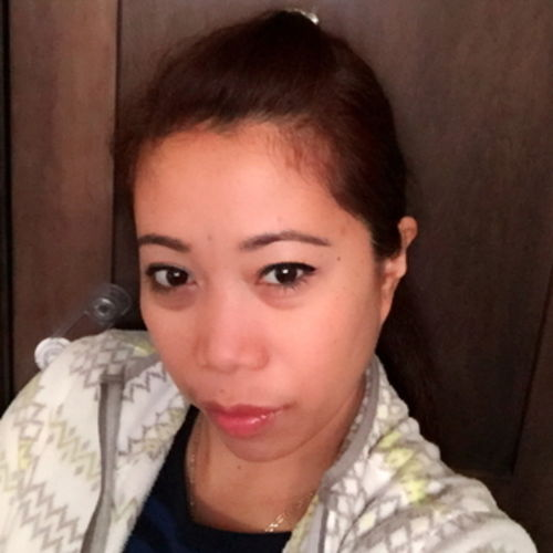 Housekeeper Provider Riza Huertas's Profile Picture