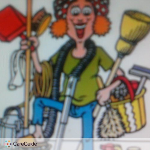 Housekeeper Provider Angela Z's Profile Picture