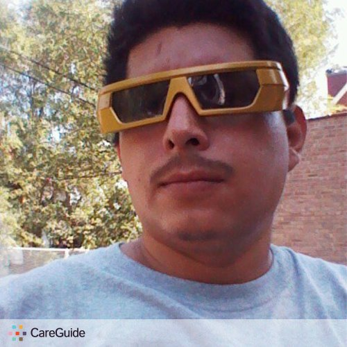 Handyman Provider Hernan Diaz's Profile Picture