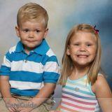 Family in Oakville