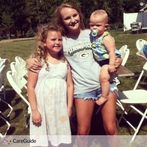 Child Care Provider Brookelynn DeCoster's Profile Picture