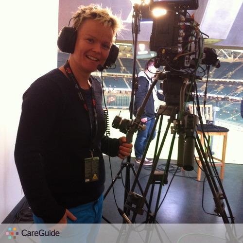 Videographer Provider Maria L's Profile Picture