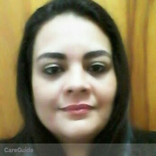 House Sitter Provider Belinda Mejia's Profile Picture