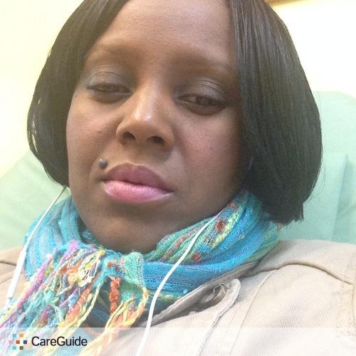 Child Care Provider Datalie G's Profile Picture