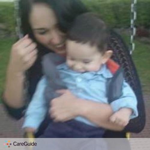 Child Care Provider Sol Bauch's Profile Picture