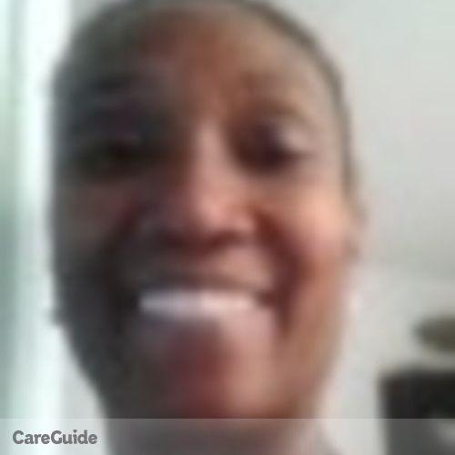 Elder Care Provider Jacqueline Williams's Profile Picture