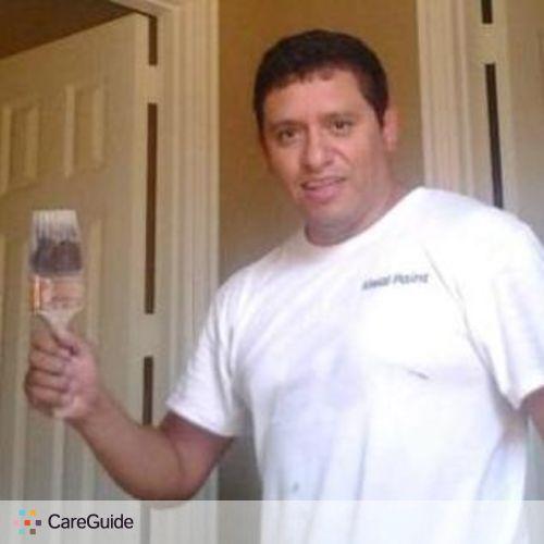 Painter Provider Rodolfo Arango's Profile Picture