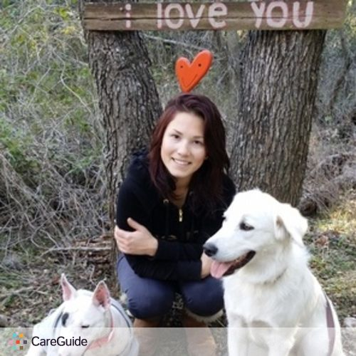 Pet Care Provider Shanna Gutierrez's Profile Picture