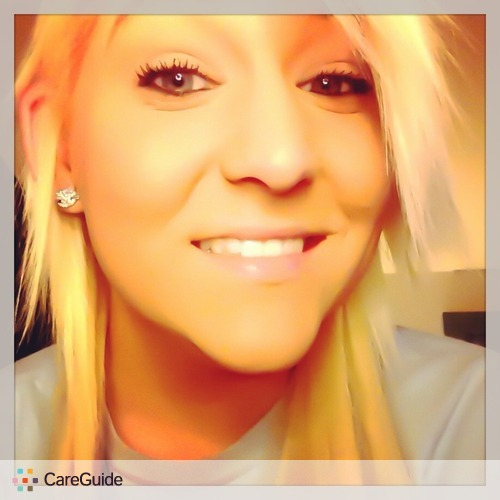 Child Care Provider Caitlin Patterson's Profile Picture