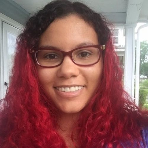 Pet Care Provider Kathryn Jackson's Profile Picture