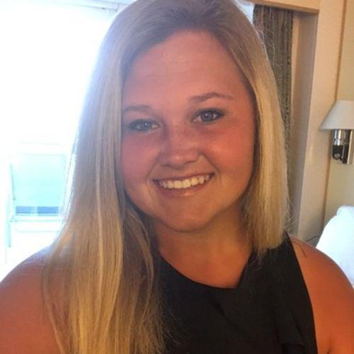 Child Care Provider Katie G's Profile Picture