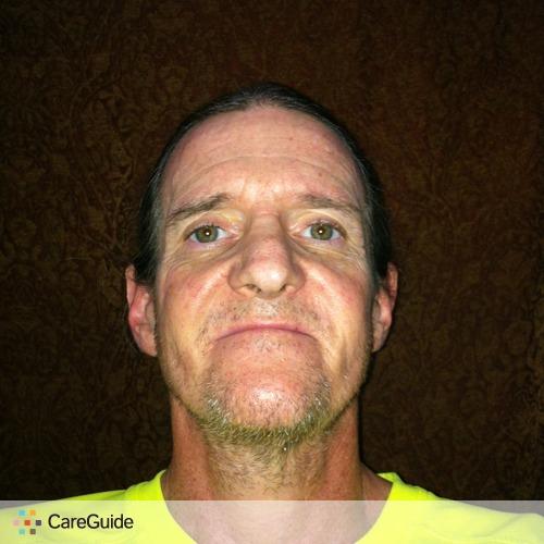 Handyman Provider Craig OConnor's Profile Picture