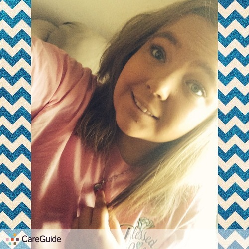 Child Care Provider Destiny Baldwin's Profile Picture