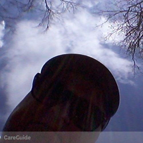 House Sitter Provider Michael Kurtz's Profile Picture