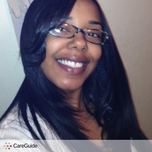 Housekeeper Provider Ebony A's Profile Picture