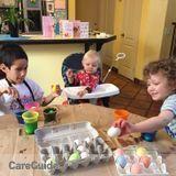 Babysitter Job in Port Hueneme