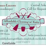 Housekeeper in Conway