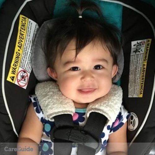 Child Care Job Irene Garcia's Profile Picture