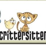 The Critter Sitter does house sitting and pet sitting. Contact me for more information!