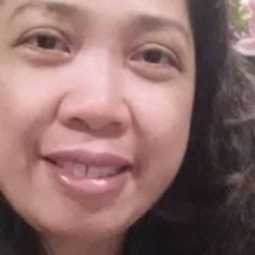 Canadian Nanny Provider Judith Cinco's Profile Picture