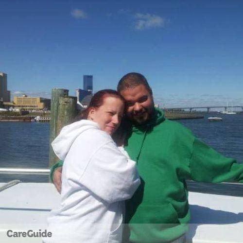 Child Care Provider Tiffany Russo's Profile Picture
