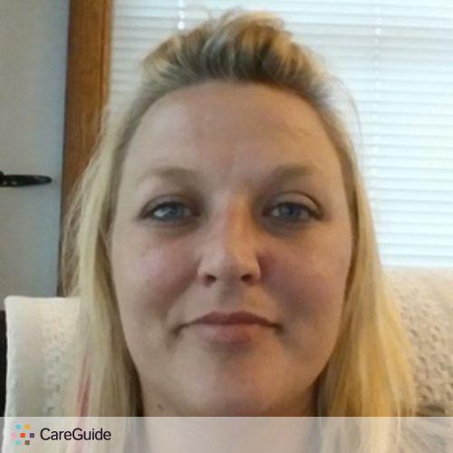 Housekeeper Provider Natasha G's Profile Picture