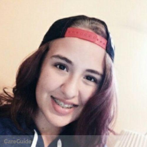 Pet Care Provider Rebecca Doyle's Profile Picture