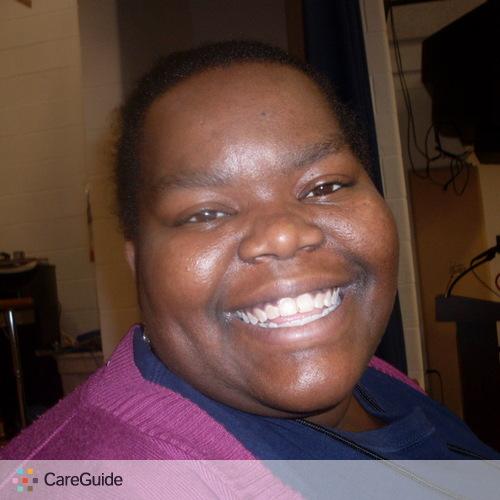 Child Care Provider Taniece P's Profile Picture