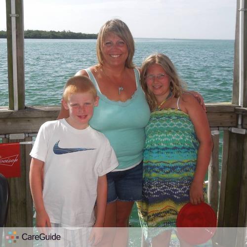Child Care Provider Kelli Anderson's Profile Picture
