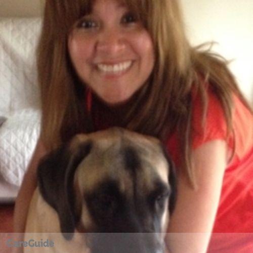 Canadian Nanny Provider Nelly Escuder's Profile Picture