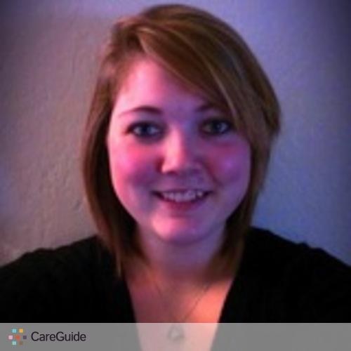 House Sitter Provider Kristin Lake's Profile Picture