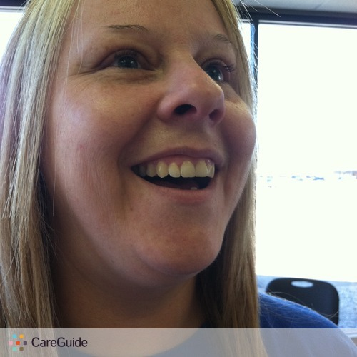 Child Care Provider Abby Norris's Profile Picture