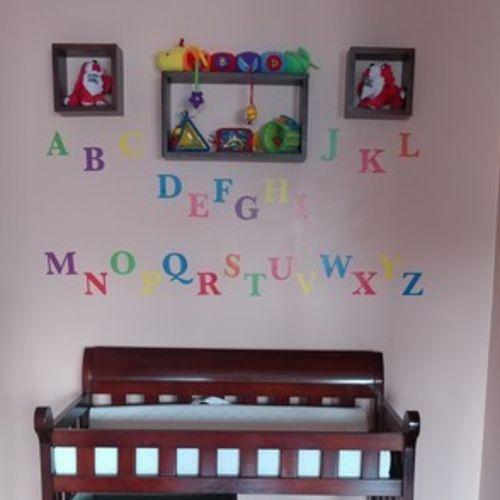 Child Care Provider Ana Choukri Gallery Image 1