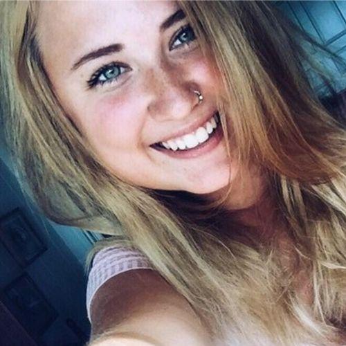 Child Care Provider Allie S's Profile Picture