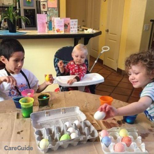 Child Care Job Dawn Pilgram's Profile Picture