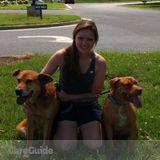 Dog Walker, Pet Sitter in Centreville
