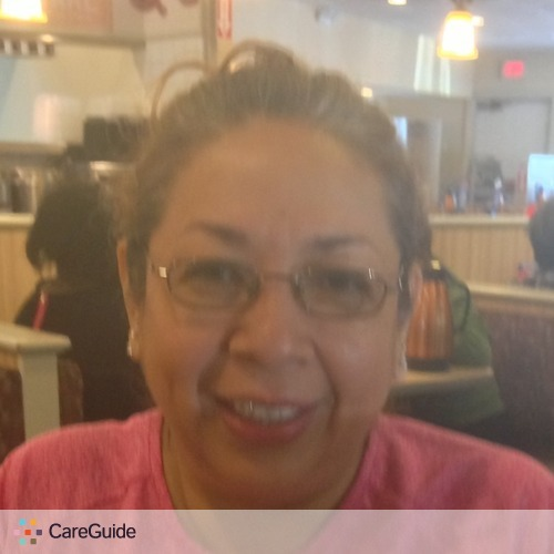 Child Care Provider Maria Alavarado's Profile Picture